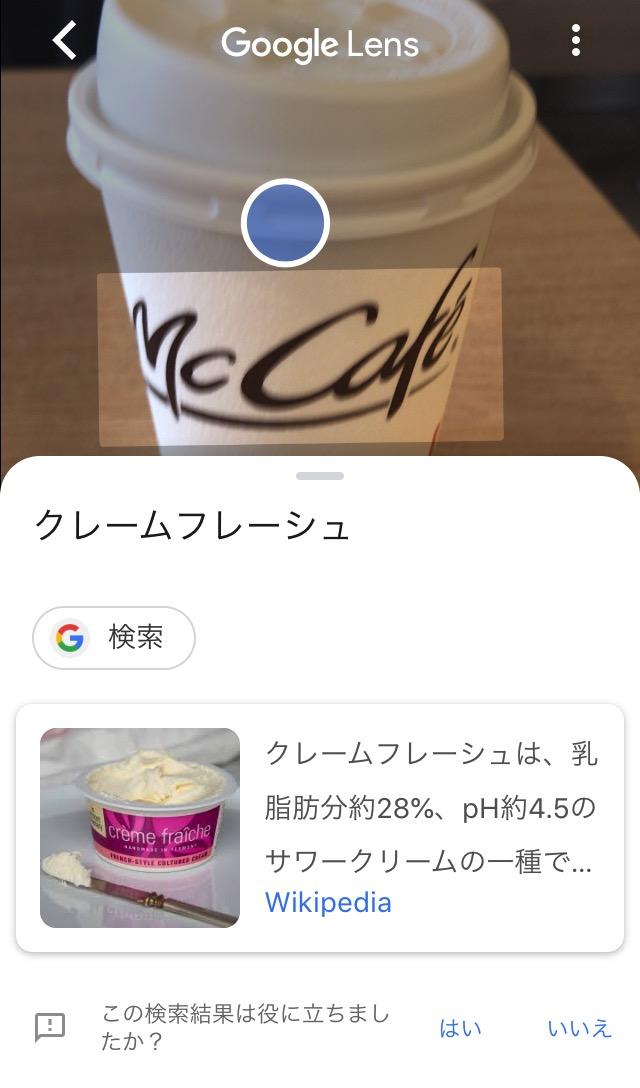 Google lens 9