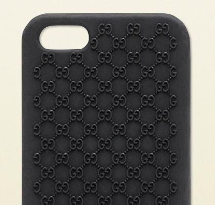 iPhone ケース gucci 黒