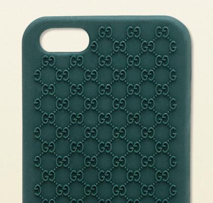 iPhone ケース gucci 緑