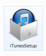 iTunesアイコン