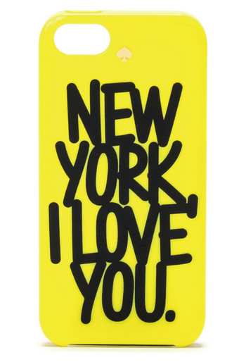 Kate Spade iphone5s case