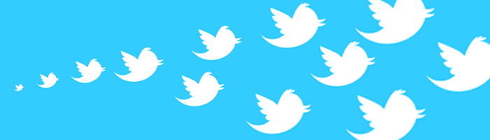 twitterユーザーデータ